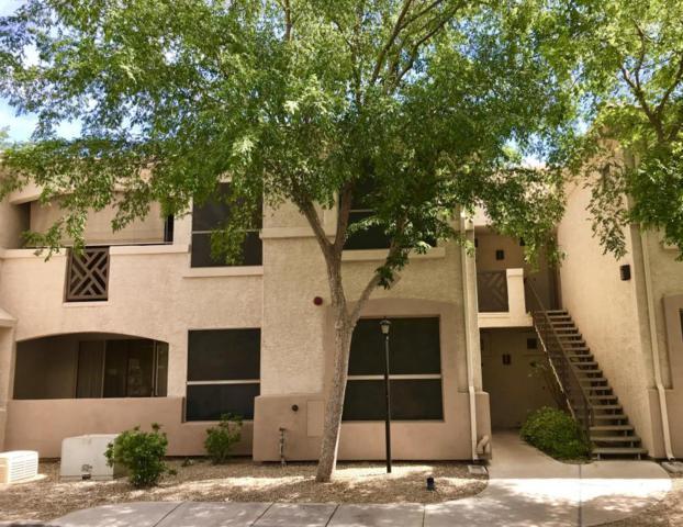 9550 E Thunderbird Road #223, Scottsdale, AZ 85260 (MLS #5747899) :: Keller Williams Legacy One Realty