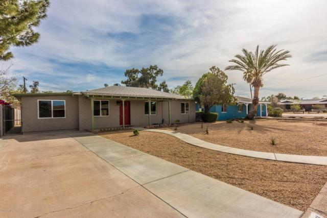 2241 W Clarendon Avenue, Phoenix, AZ 85015 (MLS #5747926) :: Occasio Realty
