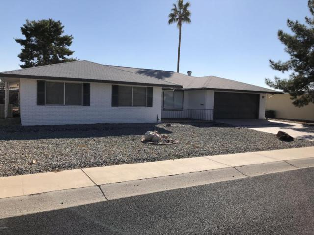 9525 W Oakstone Drive, Sun City, AZ 85351 (MLS #5747959) :: Occasio Realty