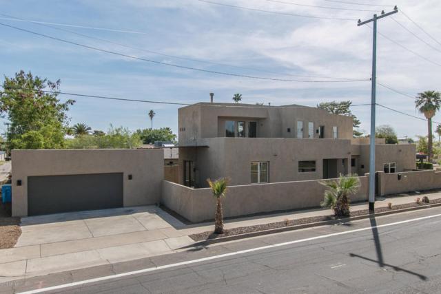 2257 N 16TH Avenue, Phoenix, AZ 85007 (MLS #5747986) :: Occasio Realty