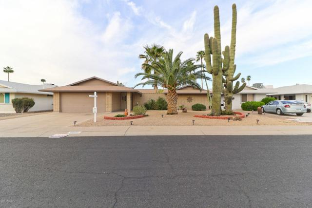 10912 W Tropicana Circle, Sun City, AZ 85351 (MLS #5748034) :: Santizo Realty Group