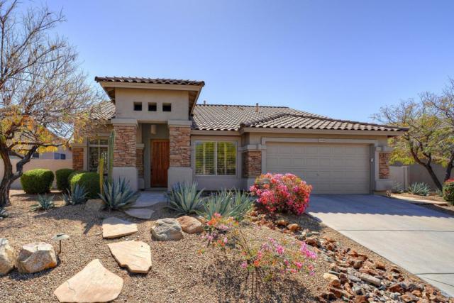 10595 E Firewheel Drive, Scottsdale, AZ 85255 (MLS #5748038) :: Occasio Realty