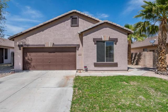 9452 W Potter Drive, Peoria, AZ 85382 (MLS #5748117) :: Santizo Realty Group