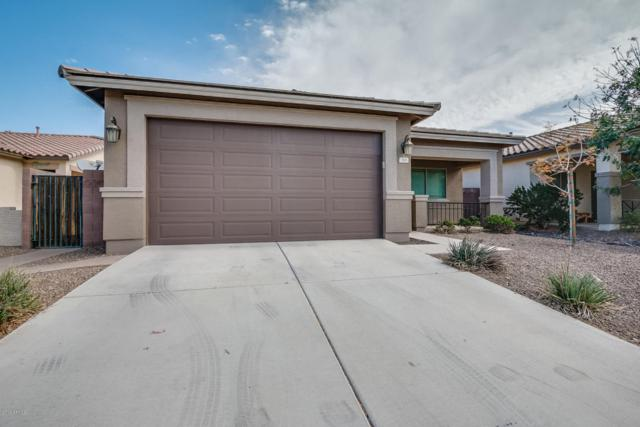 360 W Reeves Avenue, San Tan Valley, AZ 85140 (MLS #5748122) :: Occasio Realty