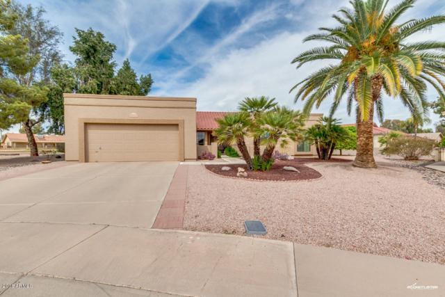 2307 Leisure World, Mesa, AZ 85206 (MLS #5748126) :: Occasio Realty