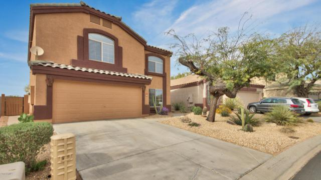 4306 E Desert Sky Court, Cave Creek, AZ 85331 (MLS #5748141) :: Keller Williams Realty Phoenix