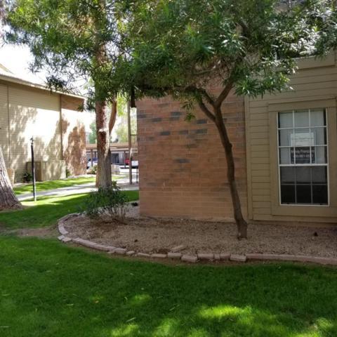 200 E Southern Avenue #126, Tempe, AZ 85282 (MLS #5748261) :: Brett Tanner Home Selling Team