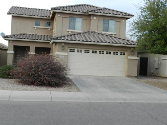 3556 E Del Rio Drive, San Tan Valley, AZ 85140 (MLS #5748267) :: My Home Group