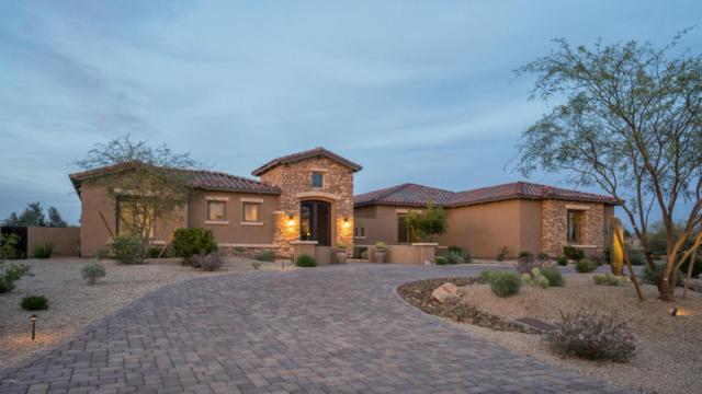 28757 N 71ST Street, Scottsdale, AZ 85266 (MLS #5748271) :: Occasio Realty