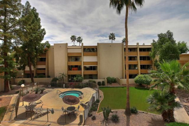 7625 E Camelback Road A319, Scottsdale, AZ 85251 (MLS #5748294) :: Brett Tanner Home Selling Team