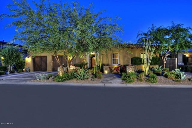 9413 E Desert Village Drive, Scottsdale, AZ 85255 (MLS #5748314) :: The Wehner Group