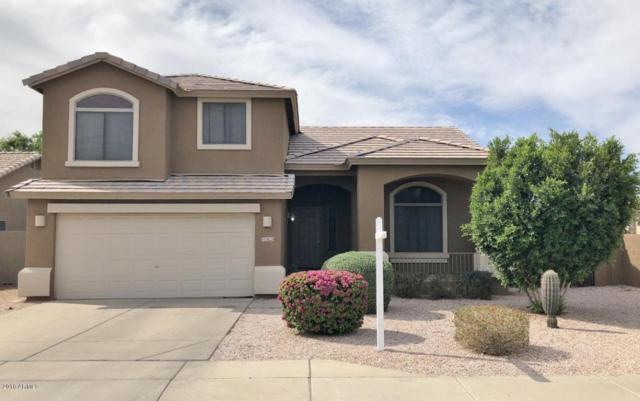 10223 E Carol Avenue, Mesa, AZ 85208 (MLS #5748328) :: Keller Williams Realty Phoenix