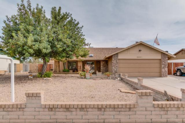 3001 W Grandview Road, Phoenix, AZ 85053 (MLS #5748331) :: Sibbach Team - Realty One Group