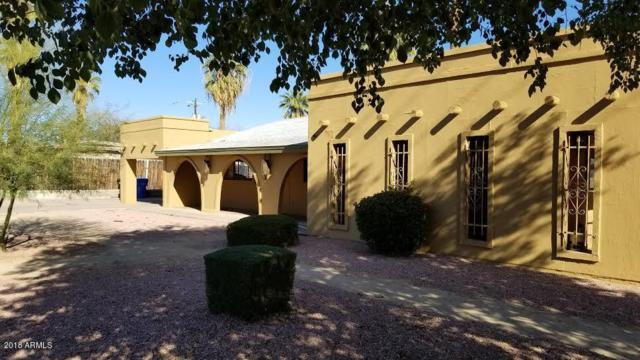 6703 N 12TH Street, Phoenix, AZ 85014 (MLS #5748414) :: Sibbach Team - Realty One Group