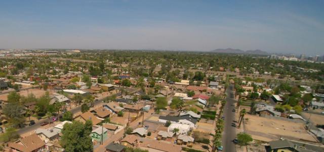 714 N 9TH Avenue, Phoenix, AZ 85007 (MLS #5748416) :: My Home Group