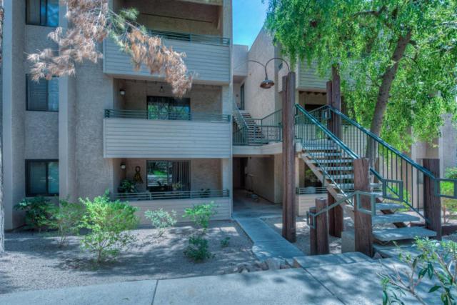 7777 E Main Street #236, Scottsdale, AZ 85251 (MLS #5748450) :: Brett Tanner Home Selling Team
