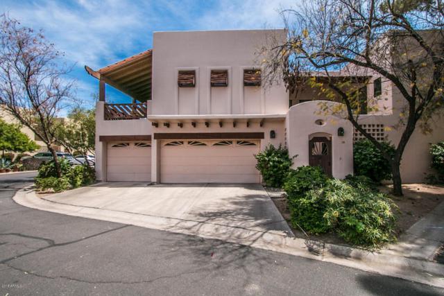 6411 S River Drive #28, Tempe, AZ 85283 (MLS #5748506) :: Yost Realty Group at RE/MAX Casa Grande
