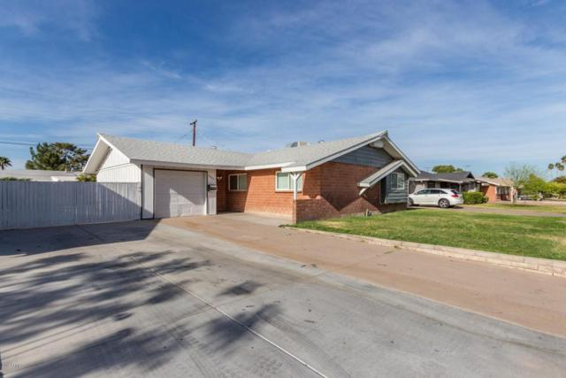 8444 E Vernon Avenue, Scottsdale, AZ 85257 (MLS #5748571) :: Keller Williams Realty Phoenix