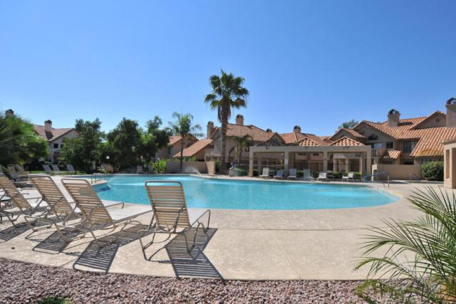 1001 N Pasadena Drive #176, Mesa, AZ 85201 (MLS #5748605) :: Brett Tanner Home Selling Team