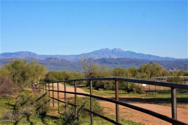 157XX E Morning Vista Lane, Scottsdale, AZ 85262 (MLS #5748615) :: Kortright Group - West USA Realty