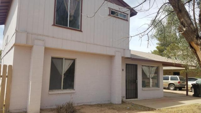 940 N Sonora Street, Coolidge, AZ 85128 (MLS #5748636) :: The Everest Team at My Home Group