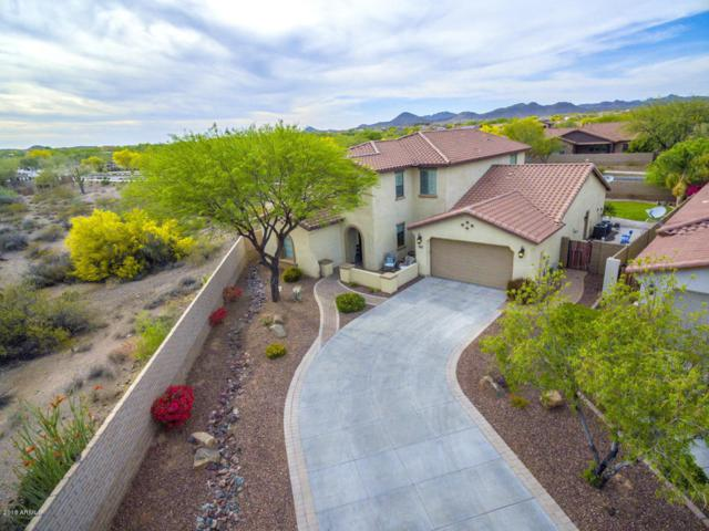 12390 W Eagle Ridge Lane, Peoria, AZ 85383 (MLS #5748654) :: Occasio Realty