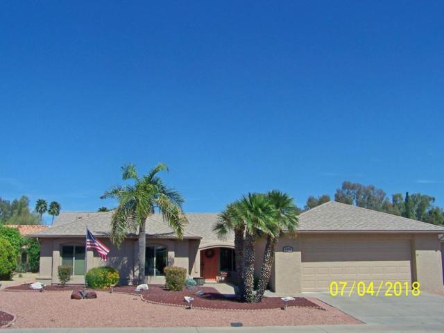 2395 Leisure World, Mesa, AZ 85206 (MLS #5748670) :: Occasio Realty