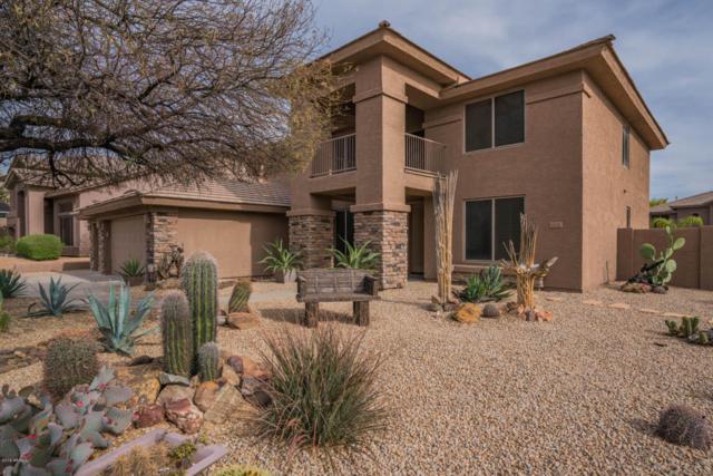 6021 E Old West Way, Scottsdale, AZ 85266 (MLS #5748674) :: Occasio Realty