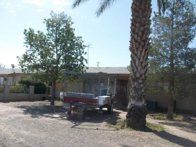 317 W 9TH Street, Eloy, AZ 85131 (MLS #5748727) :: The Daniel Montez Real Estate Group