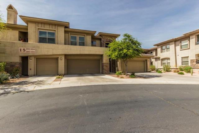 16800 E El Lago Boulevard #2043, Fountain Hills, AZ 85268 (MLS #5748777) :: Brett Tanner Home Selling Team