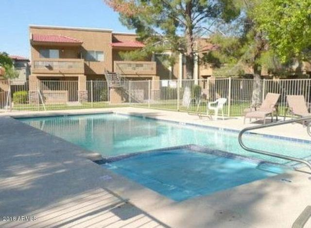 303 N Miller Road #2011, Scottsdale, AZ 85257 (MLS #5748783) :: Brett Tanner Home Selling Team