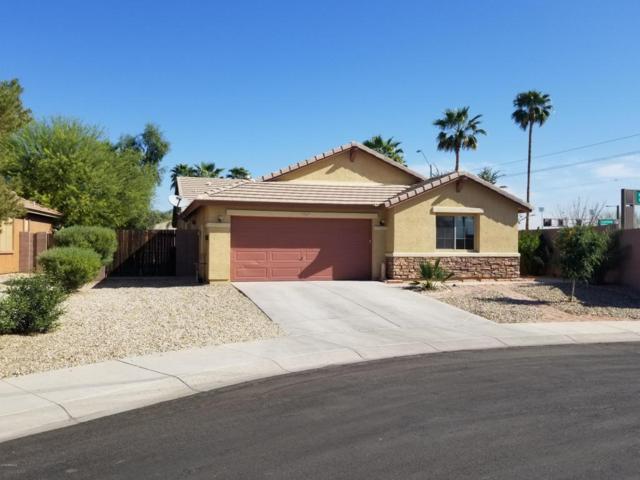15526 W Hilton Avenue, Goodyear, AZ 85338 (MLS #5748805) :: My Home Group