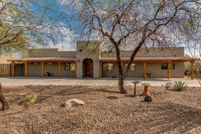 10409 E Adobe Road, Mesa, AZ 85207 (MLS #5748836) :: Yost Realty Group at RE/MAX Casa Grande