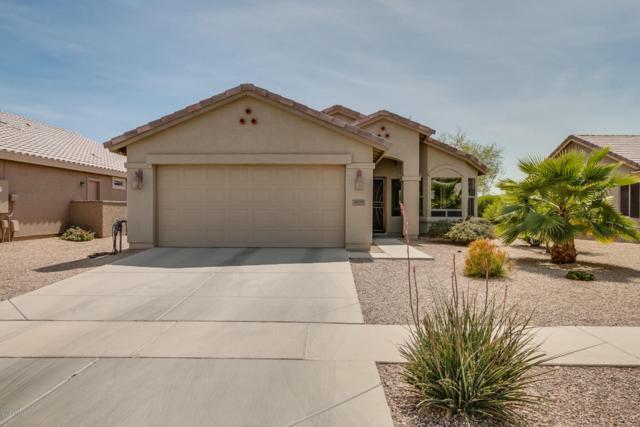 2597 E Santa Maria Drive, Casa Grande, AZ 85194 (MLS #5748865) :: Kortright Group - West USA Realty