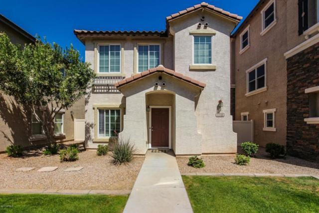 1346 S Sabino Drive, Gilbert, AZ 85296 (MLS #5748893) :: Brett Tanner Home Selling Team