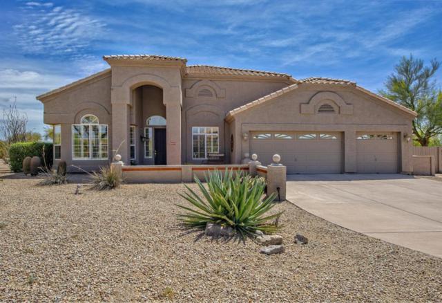 26475 N Wrangler Road, Scottsdale, AZ 85255 (MLS #5748897) :: The W Group
