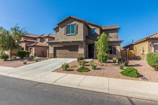 10782 W Yearling Road, Peoria, AZ 85383 (MLS #5748912) :: Sibbach Team - Realty One Group