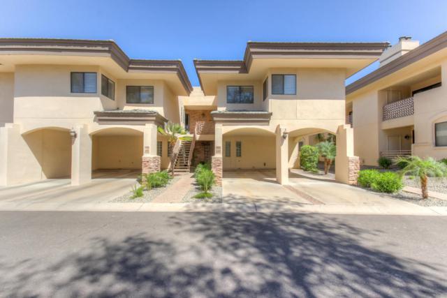 3235 E Camelback Road #110, Phoenix, AZ 85018 (MLS #5748921) :: Brett Tanner Home Selling Team