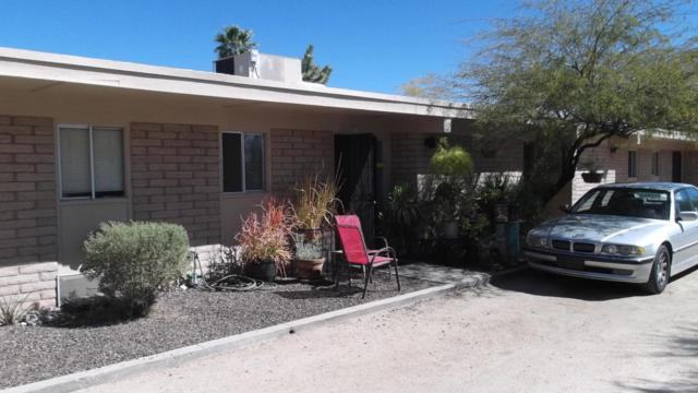 27250 N 64TH Street #15, Scottsdale, AZ 85266 (MLS #5748932) :: Essential Properties, Inc.