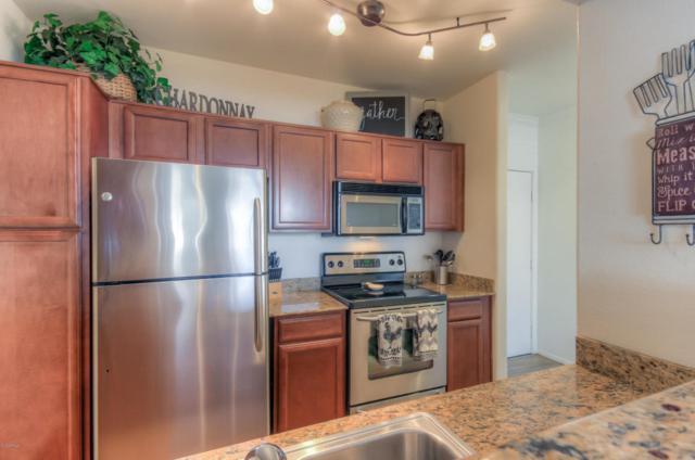 2134 E Broadway Road #1025, Tempe, AZ 85282 (MLS #5748961) :: Brett Tanner Home Selling Team