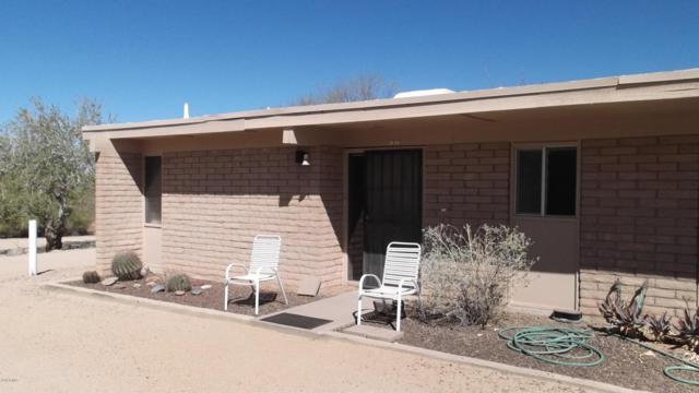 27250 N 64TH Street #20, Scottsdale, AZ 85266 (MLS #5748962) :: Brett Tanner Home Selling Team