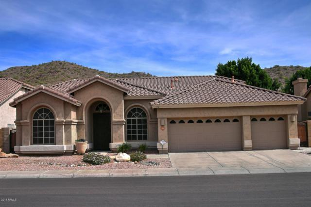 20629 N 16TH Place, Phoenix, AZ 85024 (MLS #5748964) :: The W Group