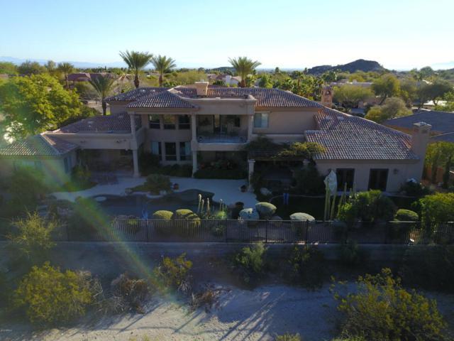 12648 S Honah Lee Court, Phoenix, AZ 85044 (MLS #5748992) :: Yost Realty Group at RE/MAX Casa Grande