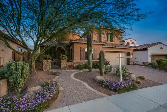 5319 E Baker Drive, Cave Creek, AZ 85331 (MLS #5748996) :: The Wehner Group