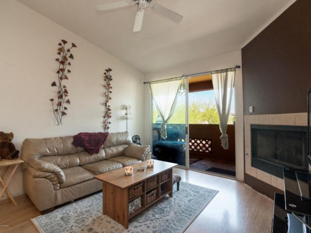 2929 W Yorkshire Drive #2018, Phoenix, AZ 85027 (MLS #5749030) :: Brett Tanner Home Selling Team
