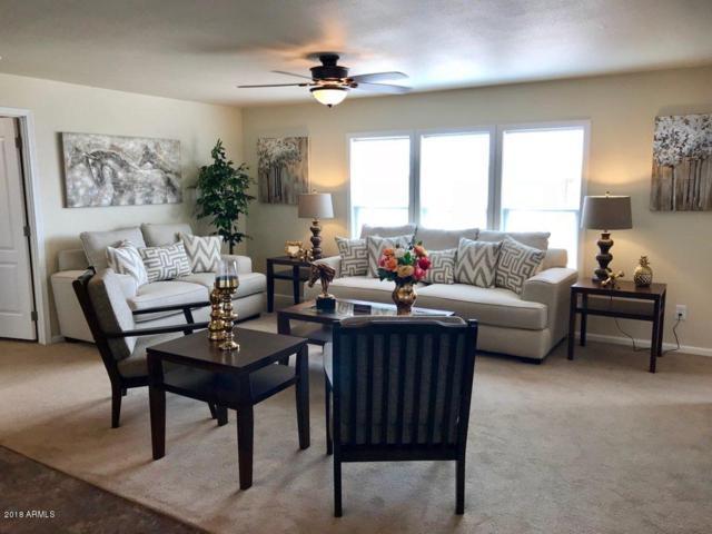 22610 E Grosbeak Way, Florence, AZ 85132 (MLS #5749063) :: Essential Properties, Inc.