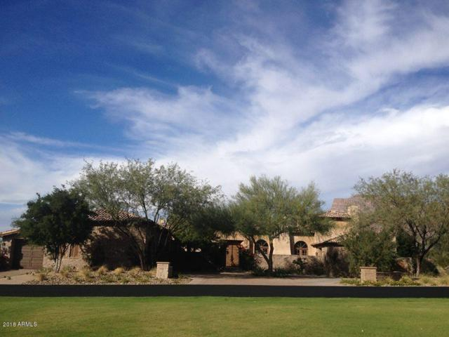 7540 E Wildflower Lane, Gold Canyon, AZ 85118 (MLS #5749072) :: The Jesse Herfel Real Estate Group