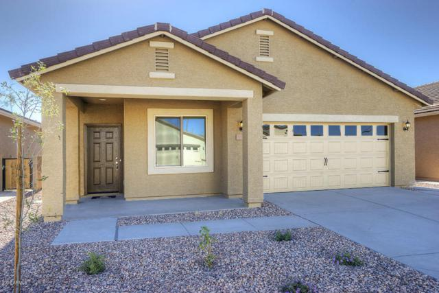 535 S 224TH Drive, Buckeye, AZ 85326 (MLS #5749084) :: The Wehner Group