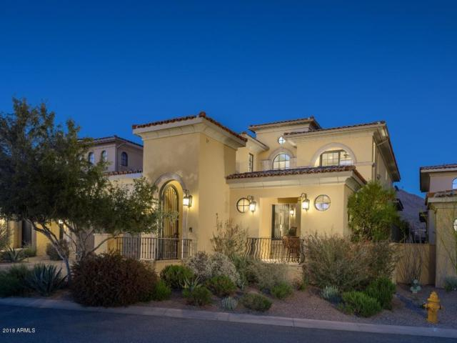 18659 N 101ST Street, Scottsdale, AZ 85255 (MLS #5749113) :: Kepple Real Estate Group