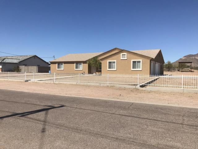 1044 N Signal Butte Road, Mesa, AZ 85207 (MLS #5749129) :: Occasio Realty